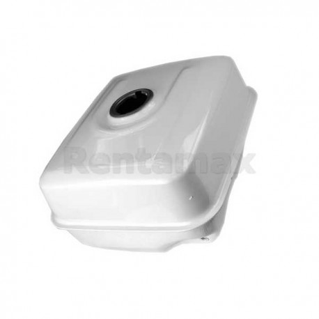 TANQUE COMBUSTIBLE SIN TAPON 13hp  13Hp  17510-ZE3-010
