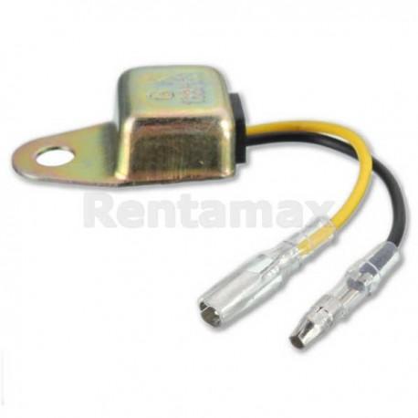 CONDENSADOR ALERTA NIVEL ACEITE 420cc  420cc  34150-ZH7-003