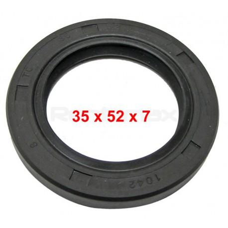 91201-ZE3-004 RETENEDOR 35X52X7