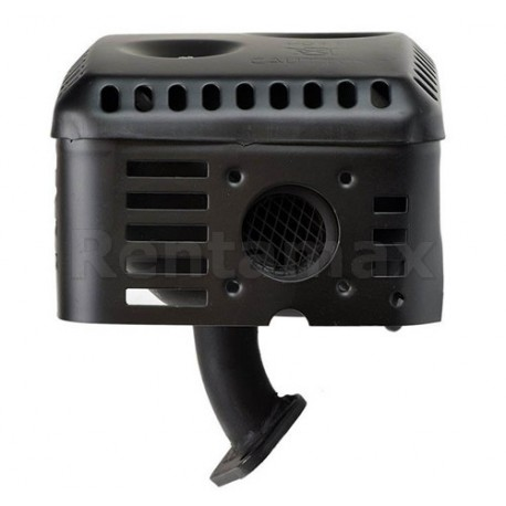 18310-ZF1-000 MUFLA GX200