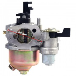 CARBURADOR GX160 GX200 5.5HP 6.5HP 7.0HP  16100-ZH8-822 16100-ZL0-W51 16221-ZH8-801 16100-ZH8-W61 16100-Z0T-921