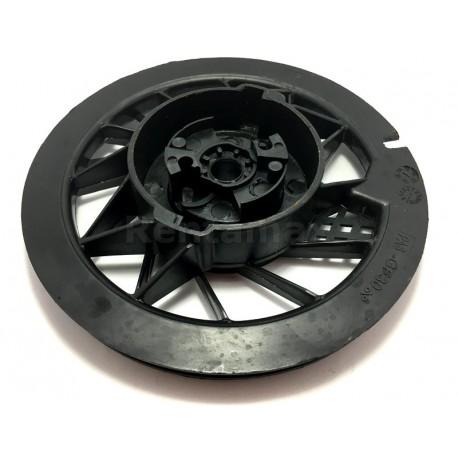 POLEA ARRANQUE PLASTICA GX390