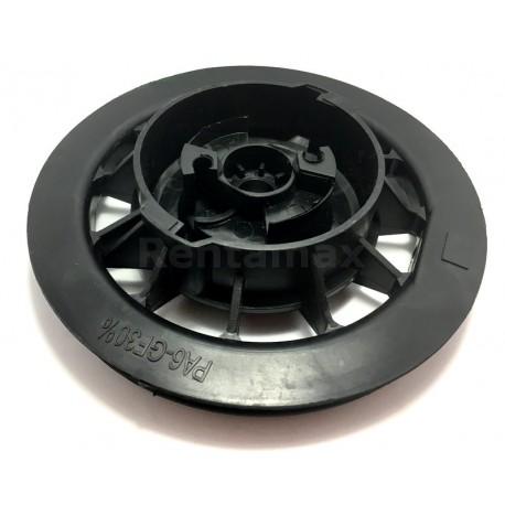 POLEA ARRANQUE PLASTICA 270cc