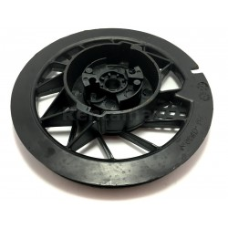 POLEA ARRANQUE PLASTICA 420cc