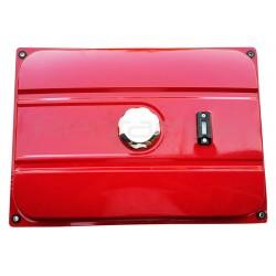 TANQUE COMBUSTIBLE CON TAPON para generador 1000w a 12000w