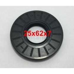 RETENEDOR 25X62X7 Honda GC135,160,190 GCV135,160