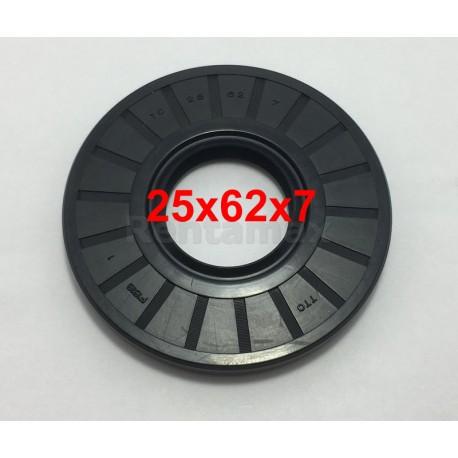 RETENEDOR 25X62X7   91201-ZL8-003