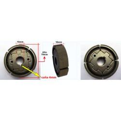 CLUTCH COMPACTADOR 15x79mm