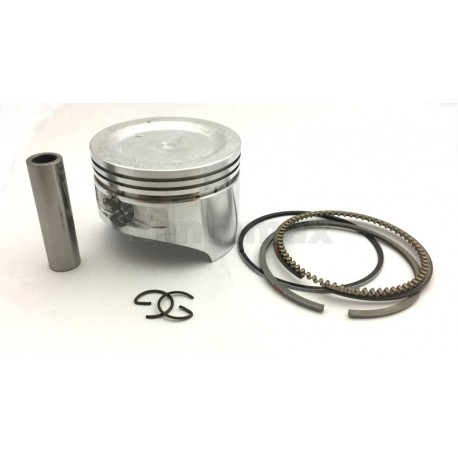 Kit Anillos-Piston STD Honda GC135,160 GCV135,160