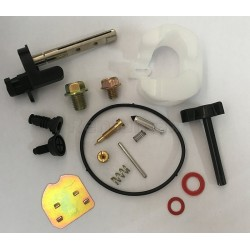 KIT REPARACION CARBURADOR 242cc