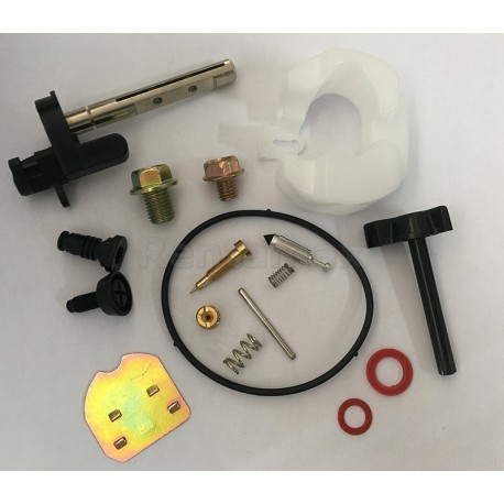 KIT REPARACION CARBURADOR 270cc