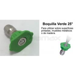 BOQUILLA HIDROLAVADORA 25ー TIPO 030