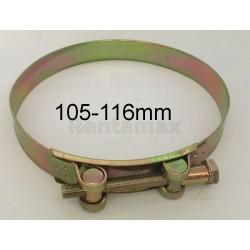 GAZA BOTA COMPACTADOR 105 – 116mm