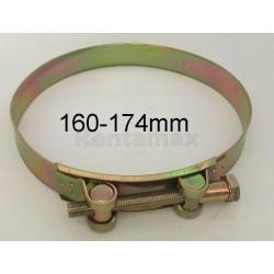 GAZA BOTA COMPACTADOR 160 – 174mm