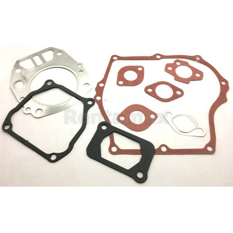 Set de Empaques Robin Subaru EH12  253-32901-03   236-35903-03   253-35901-03  253-15001-33 253-15001-23   269-16001-03