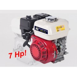 POWERTECH AX-7HP (7HP GASOLINA)