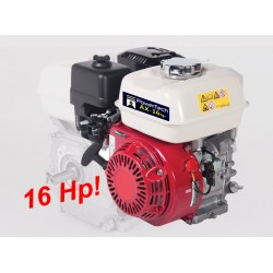 POWERTECH AX-16HP (16HP GASOLINA)