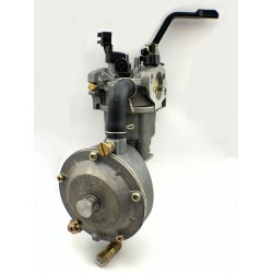 CARBURADOR LPG CHOKE MANUAL 5.5hp 6.5hp 7hp
