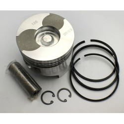 KIT PISTON ANILLOS 188F 188FA