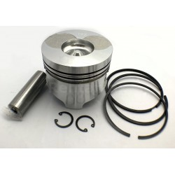 KIT PISTON ANILLOS