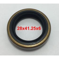 RETENEDOR 28X41.25X8 Honda GC135,160,190 GCV135,160,190 GS160,190 GSV190