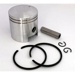 KIT PISTON ANILLOS PIN CLIPS 80cc