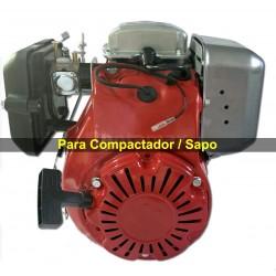 MOTOR PARA COMPACTADOR / SAPO TIPO GX100