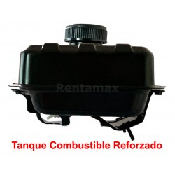 Tanque Combustible Reforzado Anti Vibracion Honda GX 17510-ZE1-020ZA