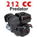 Predator 212cc