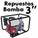 """Bomba de Agua Caudal 3"""""""