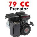 Predator 79cc