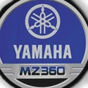 Yamaha MZ360